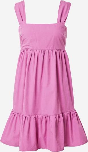 Trendyol Vasaras kleita, krāsa - fuksijkrāsas, Preces skats