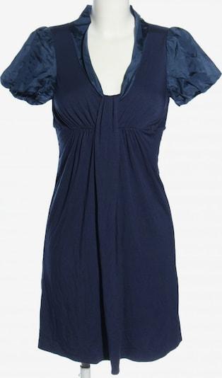 Ella Moss Kurzarmkleid in S in blau, Produktansicht