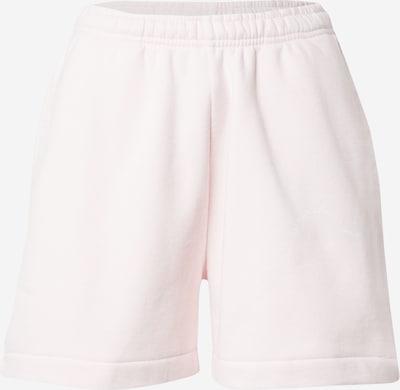 Pantaloni 'TAKE IT EASY' Comfort Studio by Catwalk Junkie pe roz pastel, Vizualizare produs
