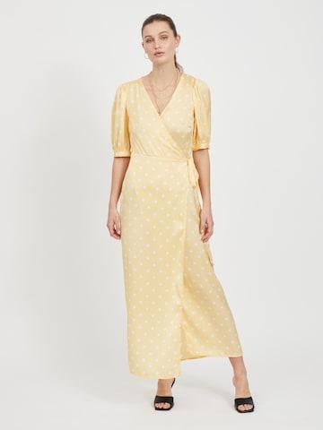 VILA Särkkleit 'Doletta', värv kollane