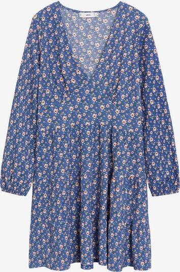 MANGO Kleid 'Lolo' in blau, Produktansicht