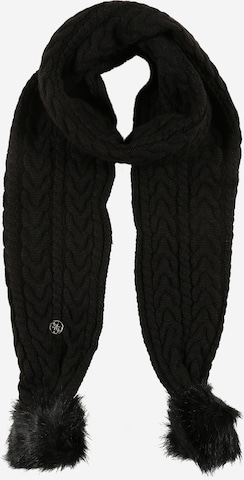 GUESS Halsduk i svart