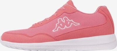 KAPPA Sneaker in koralle / weiß, Produktansicht