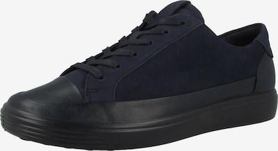 ECCO Sneaker 'Soft 7' in blau, Produktansicht
