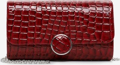 TAMARIS Clutch ' Amalia ' in Red, Item view