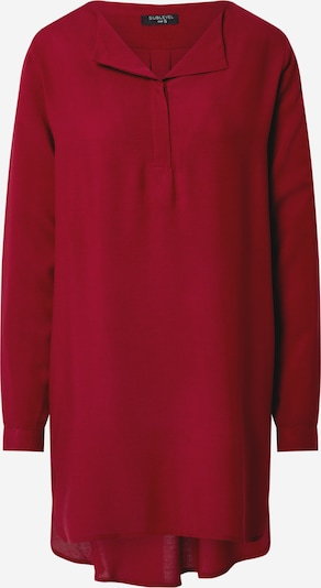 Sublevel Bluse in rot, Produktansicht