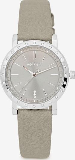 ESPRIT Analoog horloge in de kleur Grijs, Productweergave