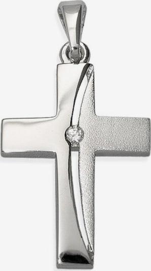 s.Oliver Hangers in de kleur Zilver, Productweergave