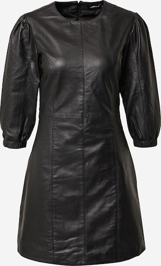 Deadwood Dress 'Uffie' in Black, Item view
