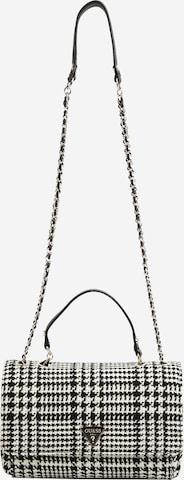GUESS Чанта за през рамо тип преметка 'CESSILY' в бяло