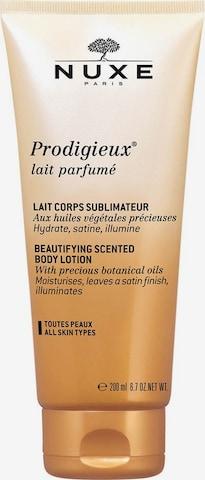 Nuxe Body Lotion 'Prodigieux Lait Parfumé Lait Corps Sublimateur' in