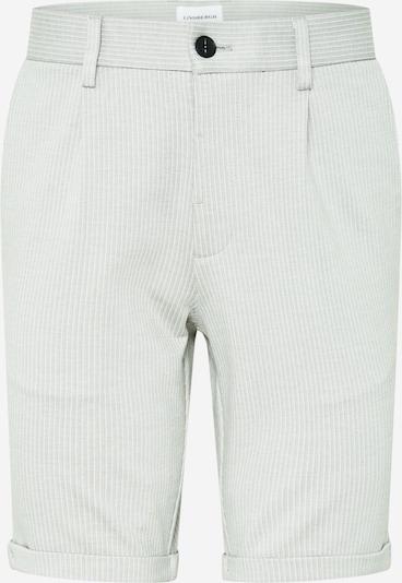 Lindbergh Voltidega püksid helehall, Tootevaade