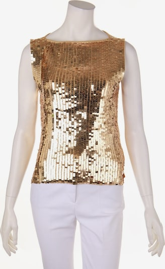 Georges Rech Top & Shirt in XS in Gold, Item view