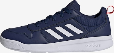 ADIDAS PERFORMANCE Sports shoe 'Tensaur' in night blue / white, Item view