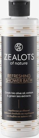 Zealots of Nature Refreshing Shower Bath in