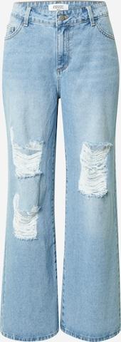 SHYX Jeans 'Dena' in Blue