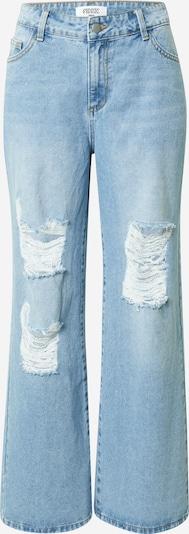 SHYX Jeans 'Dena' in blue denim, Produktansicht