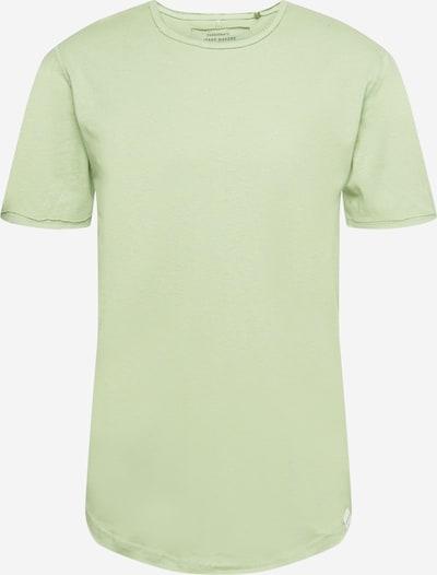 Only & Sons T-Shirt in blau / hellgrün, Produktansicht