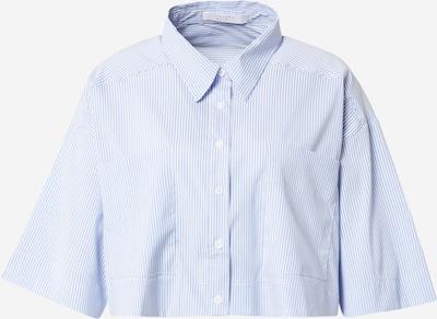 Palaidinė iš SISTERS POINT, spalva – šviesiai mėlyna / balta, Prekių apžvalga