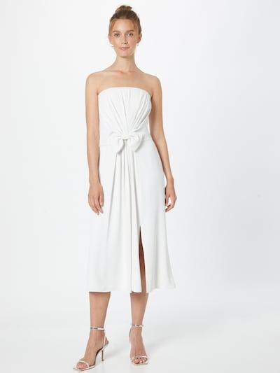Lauren Ralph Lauren Kleid 'SADIE' in weiß, Modelansicht