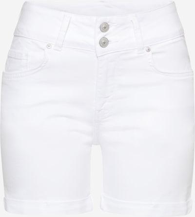 Jeans 'BECKY' LTB pe alb, Vizualizare produs