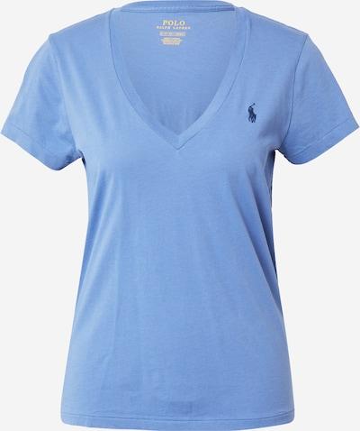 POLO RALPH LAUREN Camiseta en azul claro / azul oscuro, Vista del producto