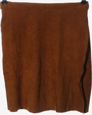 Made in Italy Skirt in M in Brown