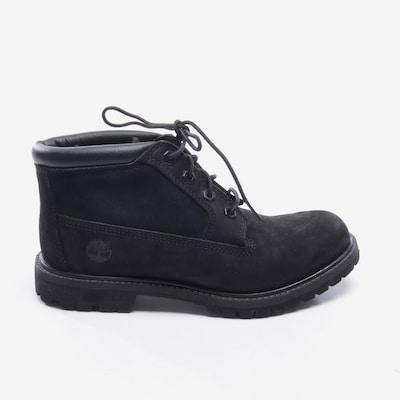 TIMBERLAND Stiefeletten in 38,5 in schwarz, Produktansicht