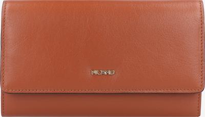 Picard Nina Geldbörse Leder 17 cm in braun, Produktansicht