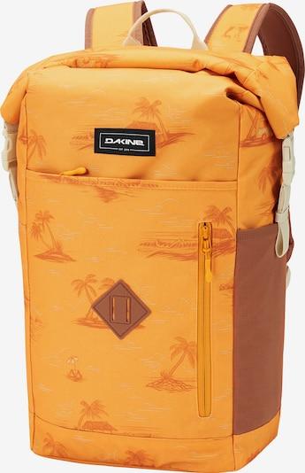 DAKINE Rucksack in orange, Produktansicht