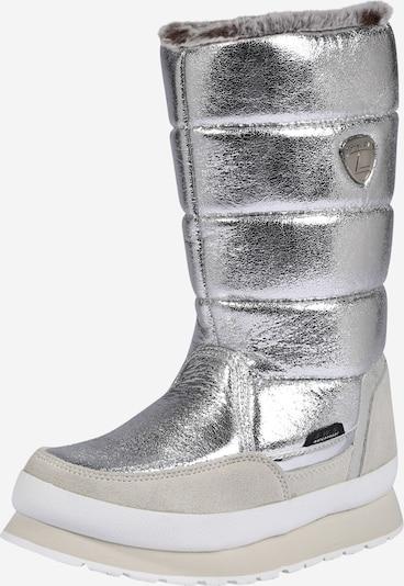 LUHTA Boots 'Valkea' in grau / silber, Produktansicht