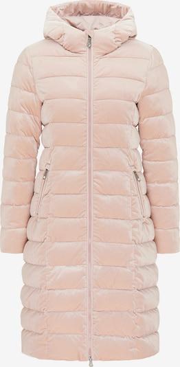 faina Płaszcz zimowy w kolorze pudrowym, Podgląd produktu