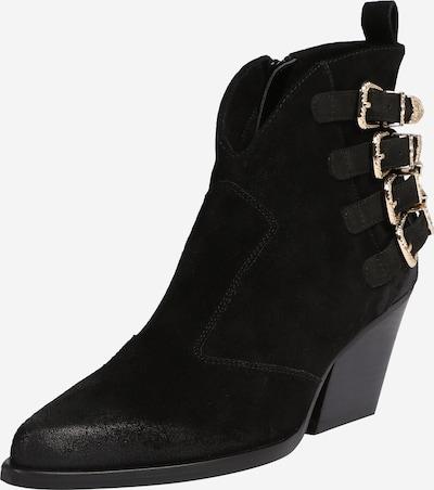 Steven New York Stiefelette 'Spow' in schwarz, Produktansicht
