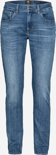 7 for all mankind Vaquero en azul denim, Vista del producto