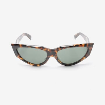 Ray-Ban Sonnenbrille in One Size in Braun