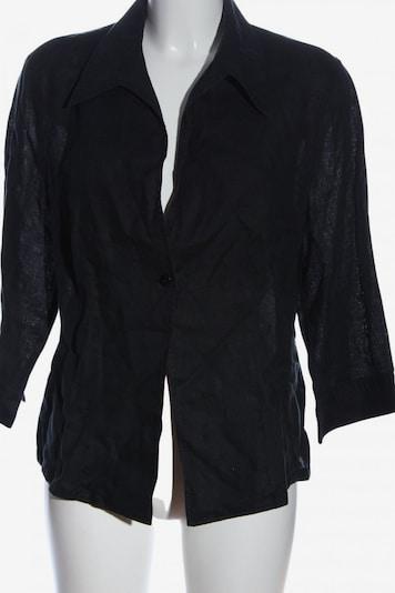Blacky Dress Blusenjacke in XXL in schwarz, Produktansicht