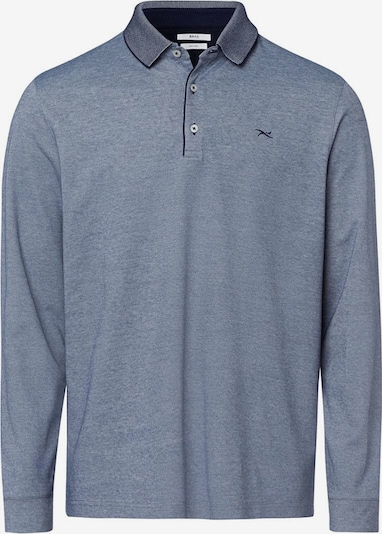 BRAX Shirt 'Pharell' in taubenblau, Produktansicht