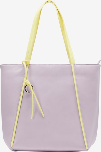 MYMO Bag in gold / lila, Produktansicht