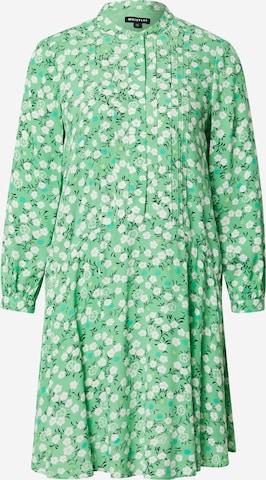 Whistles Shirt Dress in Green