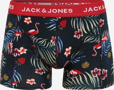 Boxeri JACK & JONES pe albastru închis / mai multe culori, Vizualizare produs