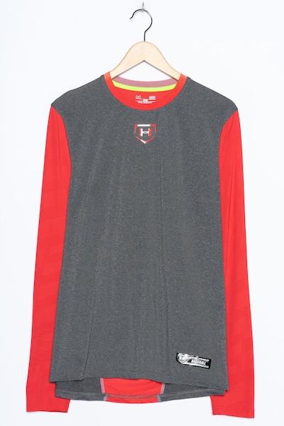 UNDER ARMOUR Sport T-Shirt in L in rot, Produktansicht