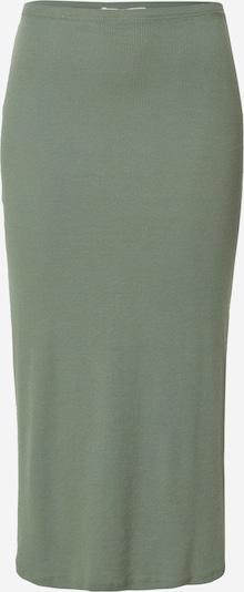 GLAMOROUS Kjol i khaki, Produktvy