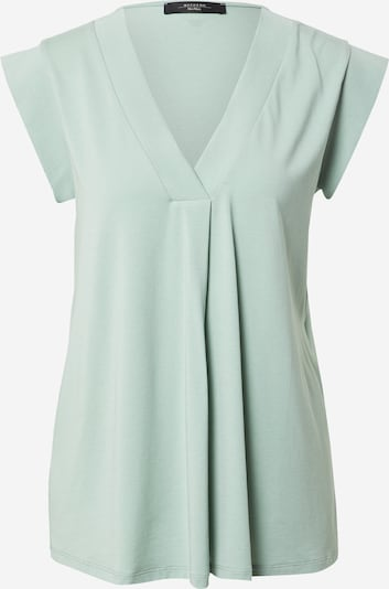 Weekend Max Mara Bluse  'MULTIC' in mint, Produktansicht