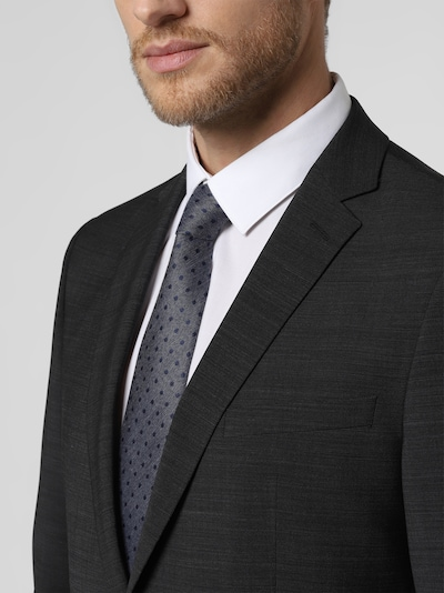 STRELLSON Sakko 'Mercer' in dunkelgrau, Produktansicht