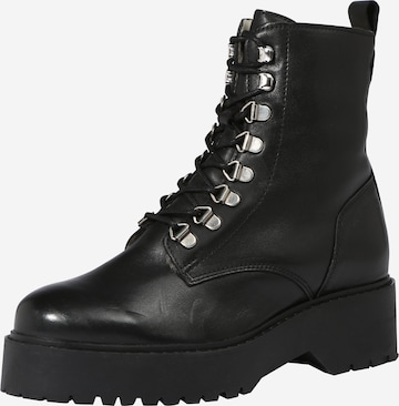 ABOUT YOU Boot 'Kimberly' in Schwarz