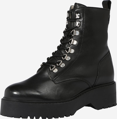 ABOUT YOU Lace-Up Ankle Boots 'Kimberly' in Black, Item view
