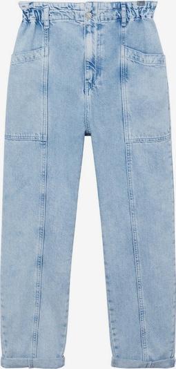 MANGO Jeans 'Angela' in himmelblau, Produktansicht