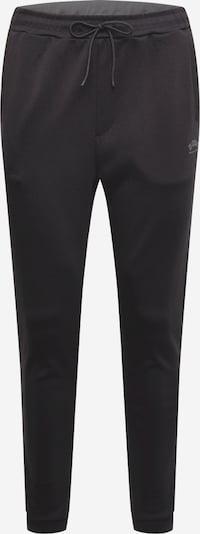 BOSS ATHLEISURE Byxa 'Hadiko' i svart, Produktvy