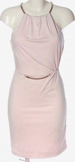 BODYFLIRT Minikleid in XXS in gold / pink, Produktansicht