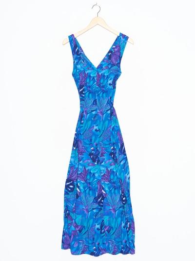 All that Jazz Kleid in M in neonblau, Produktansicht